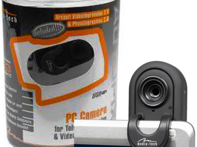 Web camera - 3