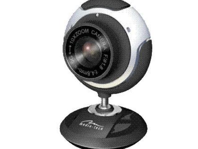 Web camera - 4