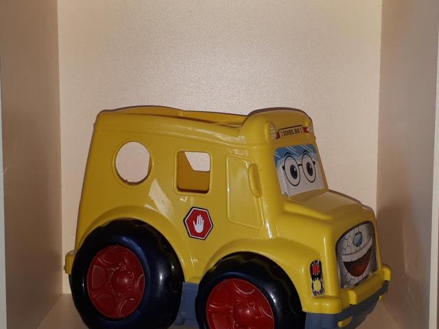 Toys car test - 1