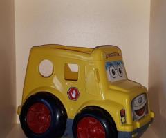 Toys car test
